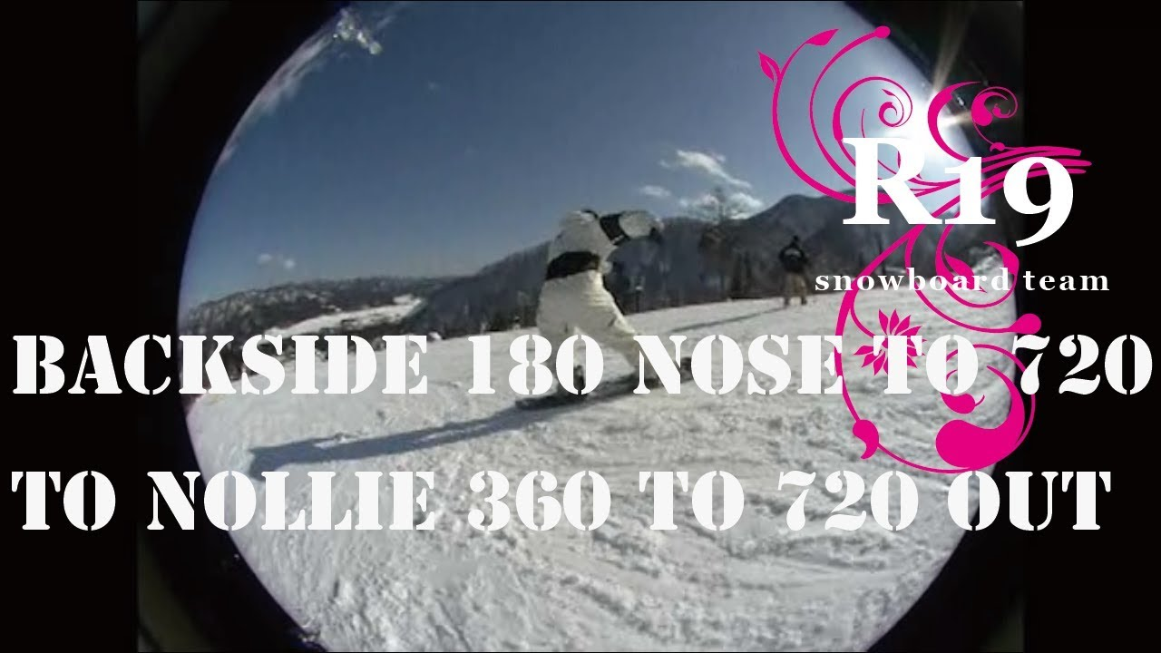 B1nose720tonollie360to720out