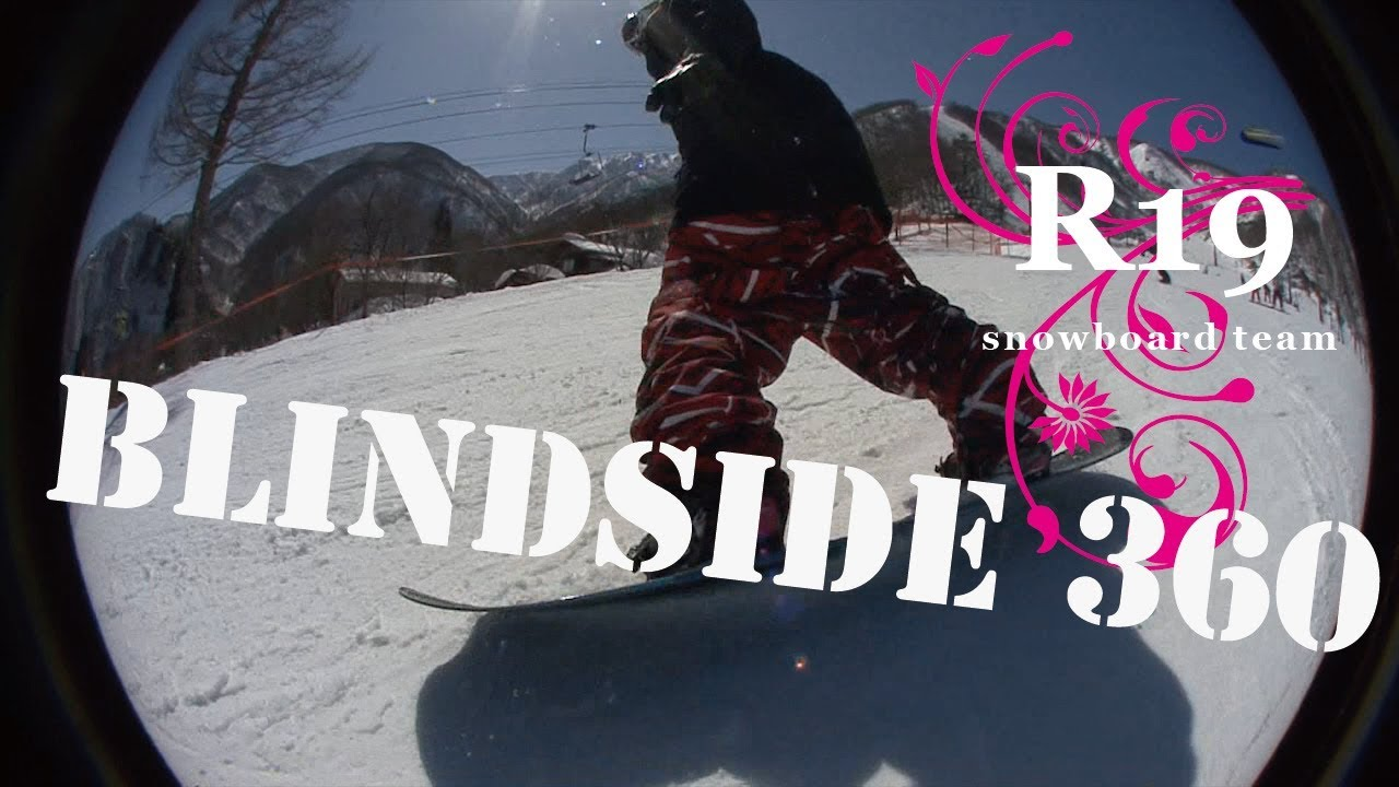 Blindside360