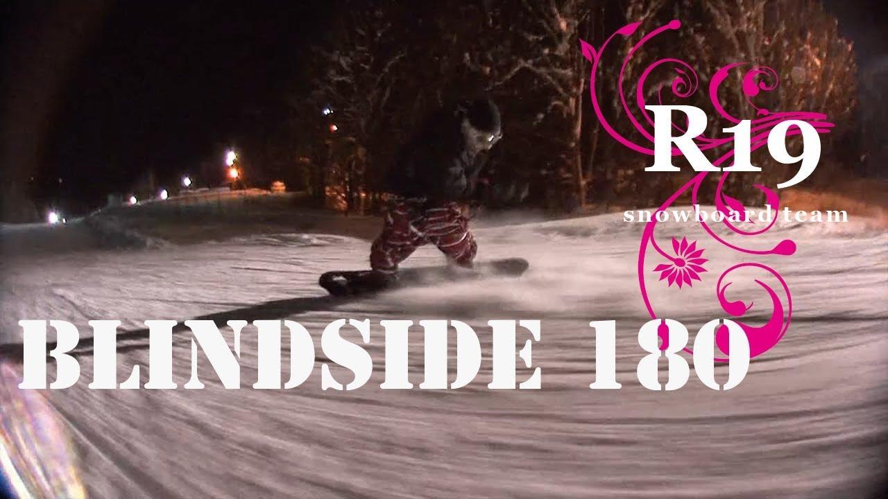 blindside180