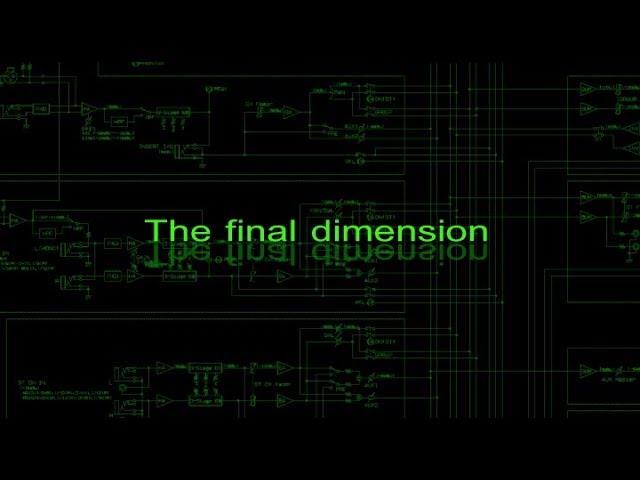 finaldimension