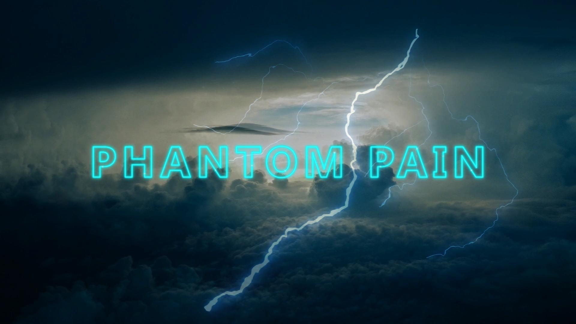 phantompain